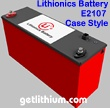 Lithionics Battery GTX Series 12 Volt lithium-ion high performance lightweight battery for RV, sailboats, yachts, marine, solar energy storage and more
