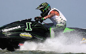 Lithium ion batteries will make your personal watercraft faster
