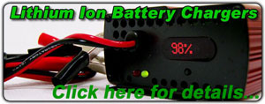 Click here for details on this Lithionics Battery 12 volt lithium-ion high frequency battery chargers