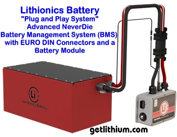 Click here to find out more on our Battery Management Systems...