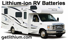 Click here for powerful deep cycle house power and diesel engine starting lithium ion batteries...