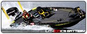 Lithionics Lithium-ion Batteries are the high performance alternative for marine applications