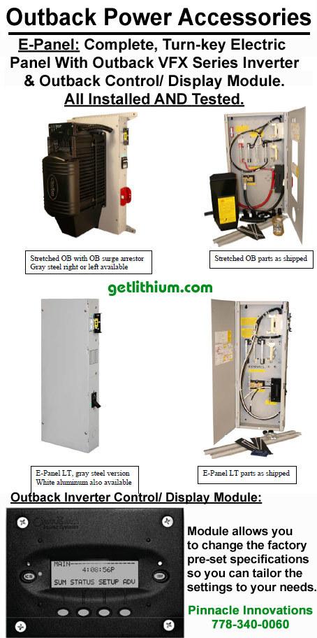 Off Grid Energy System Solar Power Inverter Converter
