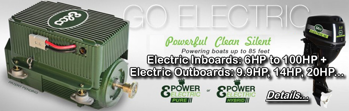 Elco Electric Yachts: 