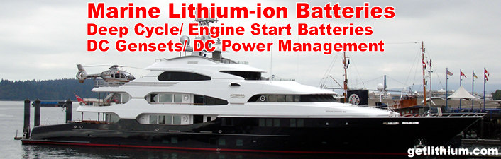 Marine Deep Cycle 